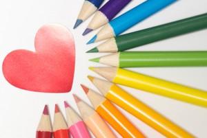 色で解決!? 子どものやる気を引き出す学習環境作り